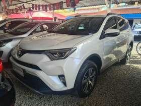 Toyota RAV-4 - rav-4 2.0 16V AT