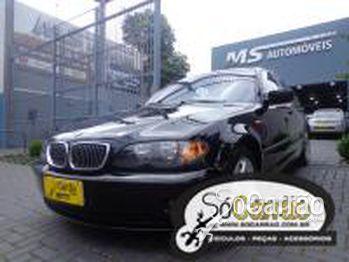 BMW 320 I EV11