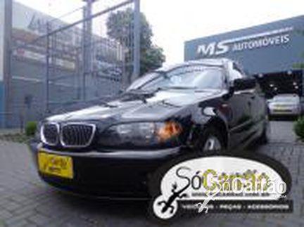 BMW 320ia - 320ia 2.2 24V
