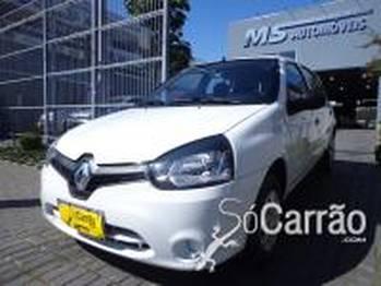 Renault CLIO EXPRESSION 1.0 16V 4P