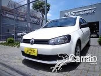 Volkswagen GOL GVI 1.6 4P