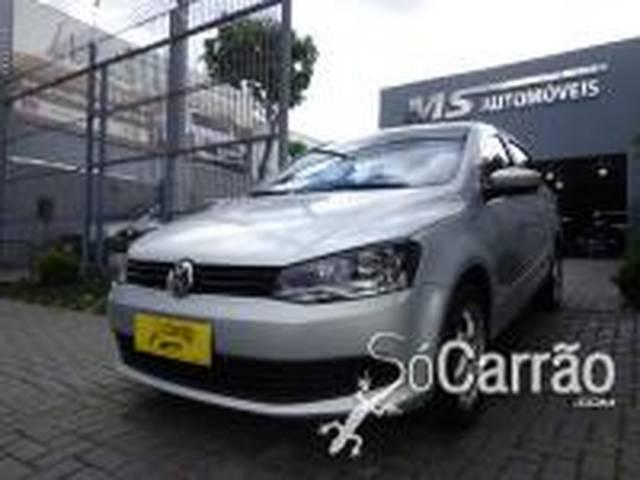 Volkswagen VOYAGE IMOTION 1.6