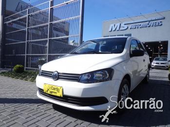Volkswagen GOL GVI 1.0 2P