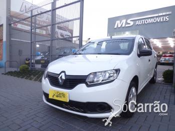 Renault SANDERO AUTHENTIQUE 1.0 12V SCe