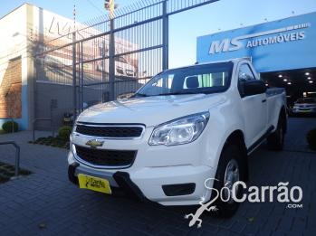 GM - Chevrolet S10 CABINE SIMPLES 2.8