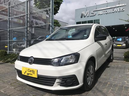 Volkswagen GOL - gol TRENDLINE G6 1.0 12V