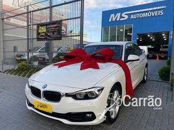 BMW 320 I ACTIVE 2.0