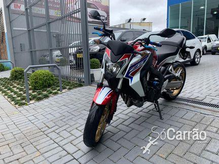 Honda CB 650F - CB 650F ABS