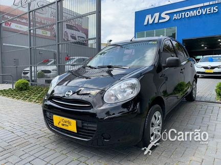 Nissan MARCH - march 1.0 16V