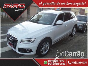 Audi Q5 2.0 TURBO