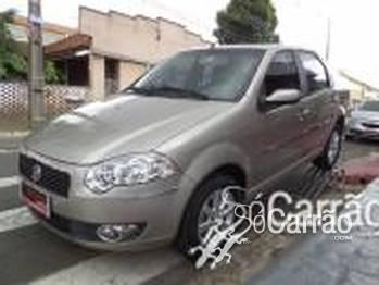 Fiat SIENA ELX 1.4 4P