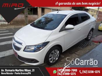 GM - Chevrolet PRISMA LT 1.4
