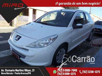 Peugeot 207 XR 1.4 3P
