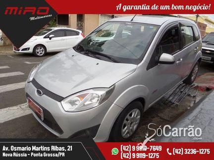 Ford FIESTA ROCAM - fiesta rocam (Pulse/Class/Performer) 1.6 8V