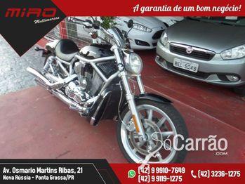 Harley Davidson V-ROD 1250cc MUSCLE VRSCF