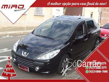 Peugeot 307 GRIFFE 2.0