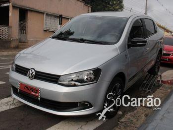 Volkswagen VOYAGE SELECAO 1.6