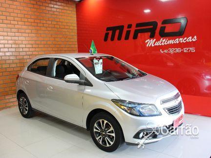 GM - Chevrolet ONIX - onix LTZ 1.4 8V SPE/4