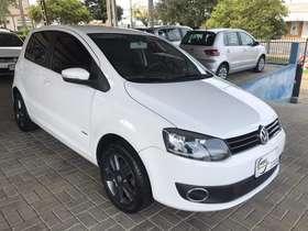 Volkswagen FOX - fox (Trend) G2 1.6 8V