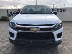 GM - Chevrolet S10 - s10 S10 CS LS 4X4 2.8 TB-CTDi