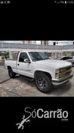 GM - Chevrolet SILVERADO 3500 HD