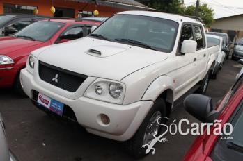 Mitsubishi L200 SPORT HPE 4X4
