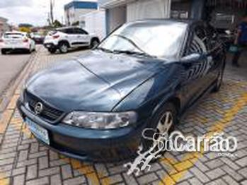 GM - Chevrolet VECTRA GL 2.2