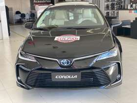 Toyota COROLLA - corolla ALTIS HYBRID 1.8 VVT-i 16V CVT