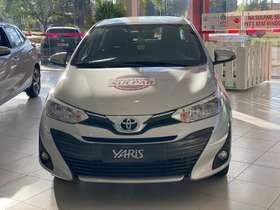 Toyota YARIS HATCH - yaris hatch XS 1.5 16V CVT
