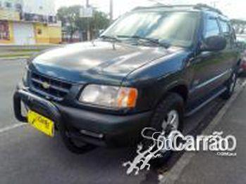 15f36874710 GM - Chevrolet S10 DELUXE 2.2
