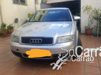 Audi A4 1.8 TURBO