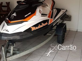 SEA DOO JET SKI - RX 950 130 HP