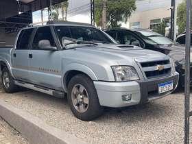 GM - Chevrolet S10 - s10 S10 CD EXECUTIVE 4X2 2.4 8V FLEXPOWER