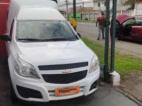 GM - Chevrolet MONTANA COMBO - montana combo MONTANA COMBO 1.4 8V ECONOFLEX