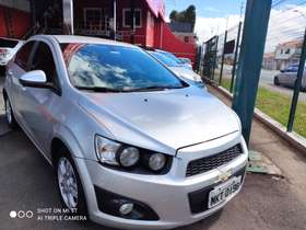 GM - Chevrolet SONIC SEDAN - sonic sedan SONIC SEDAN LT 1.6 16V AT FLEXPOWER