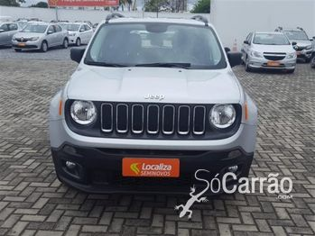 JEEP RENEGADE 1.8 SPORT