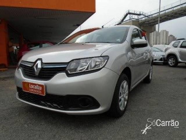 Renault SANDERO EXPRESSION 1.0 12V