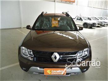 Renault DUSTER DYNAMIQUE 2.0 16V