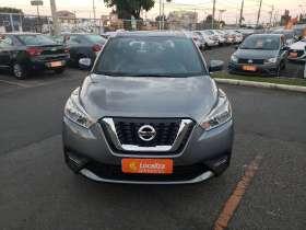 Nissan KICKS - kicks SV 1.6 16V