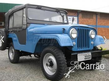 Ford JEEP 4x4