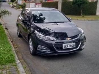 GM - Chevrolet CRUZE HATCH LT 1.4 TURBO