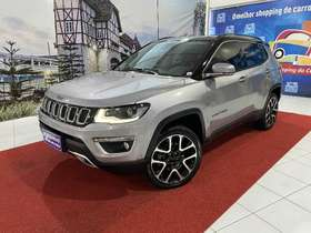 JEEP COMPASS - compass LIMITED(High Tech) 4X4 2.0 TB AT9 DIES