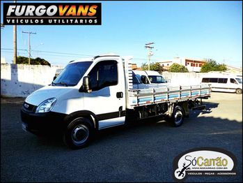 Iveco DAILY 35S14 CABINE SIMPLES