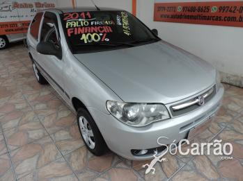 Fiat PALIO CELEBRATION 1.0 2P