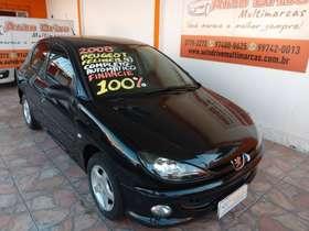 Peugeot 206 - 206 FELINE 1.6 16V TIP