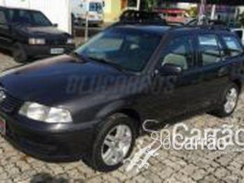 Volkswagen PARATI TOUR 1.8