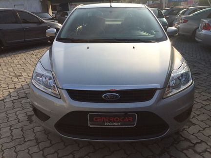 Ford FOCUS SEDAN - FOCUS SEDAN GLX 2.0 16V