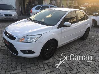 Ford FOCUS HATCH 2.0 16V