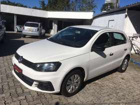 Volkswagen GOL - gol (Composition Touch) 1.0 12V