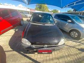 GM - Chevrolet CORSA HATCH - corsa hatch WIND 1.6 8V MPFI